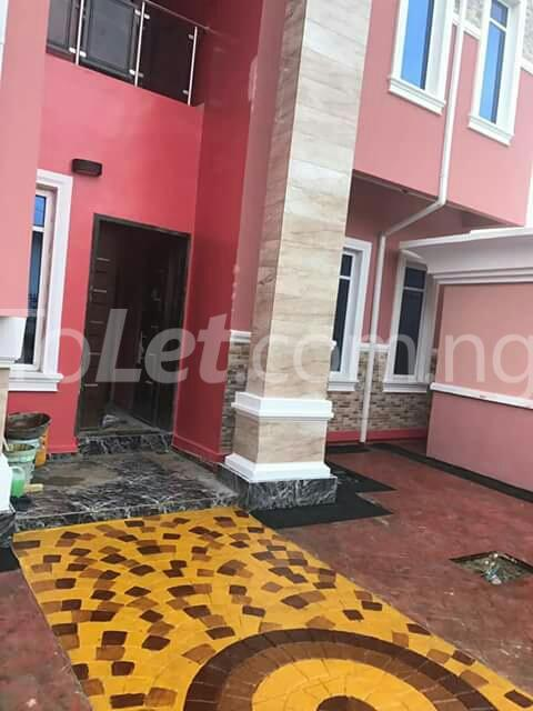 4 bedroom House for sale Ikeja GRA Ikeja G.R.A Ikeja Lagos - 7