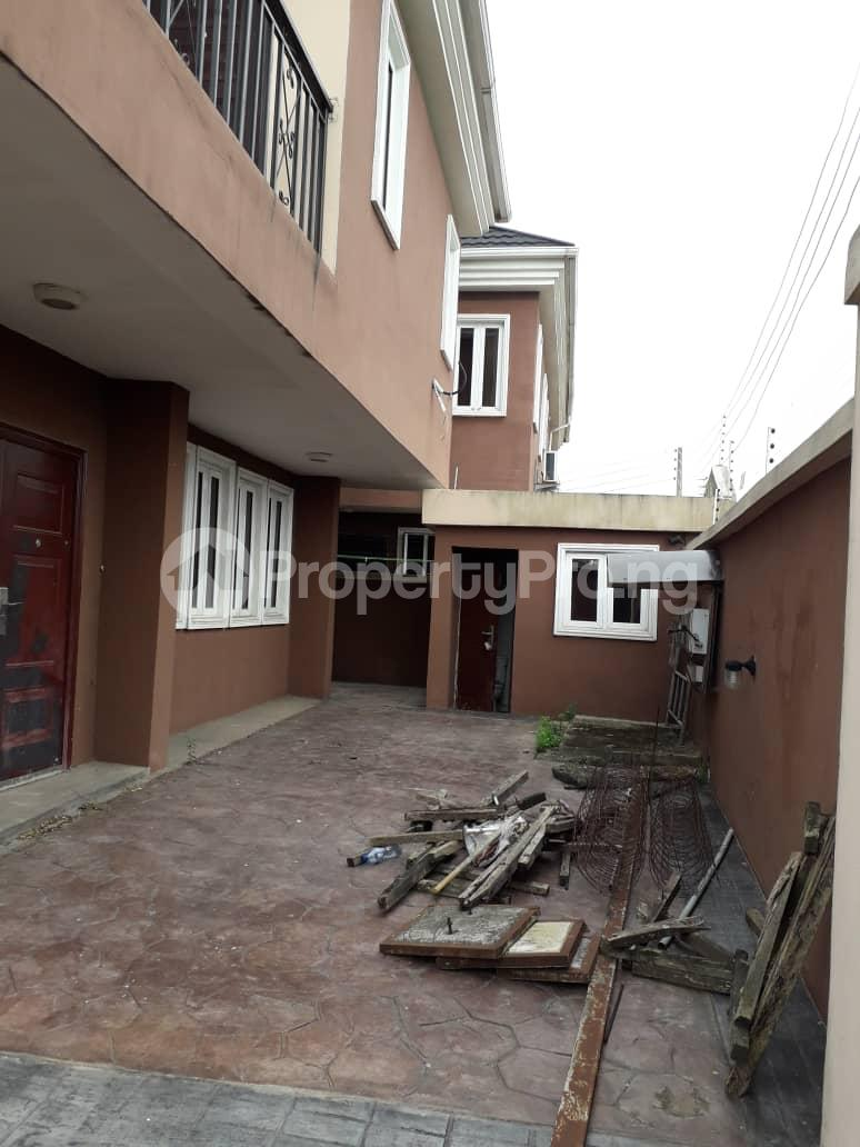 5 bedroom House for sale Opic Berger Ojodu Lagos - 0