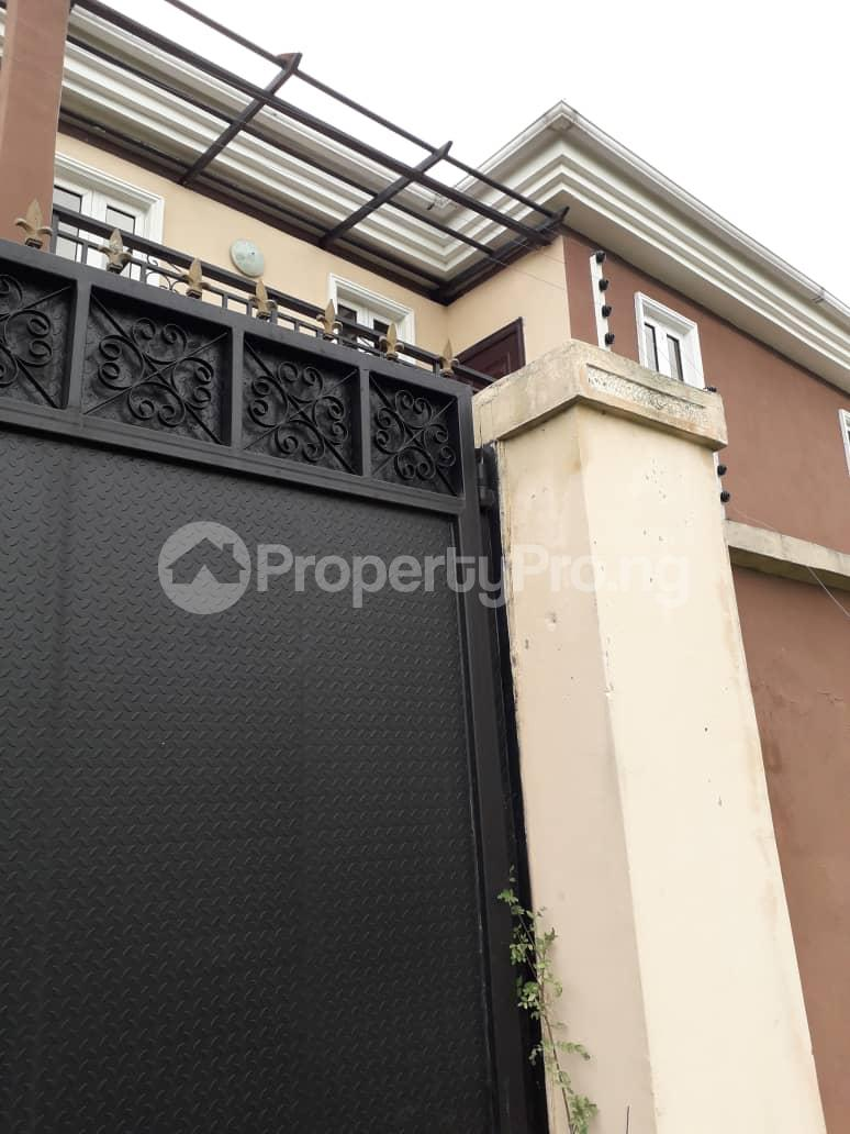 5 bedroom House for sale Opic Berger Ojodu Lagos - 2