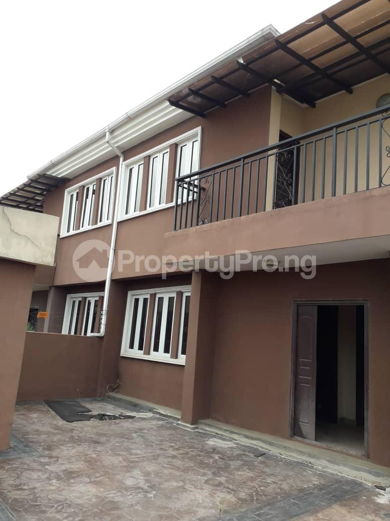 5 bedroom House for sale Opic Berger Ojodu Lagos - 1