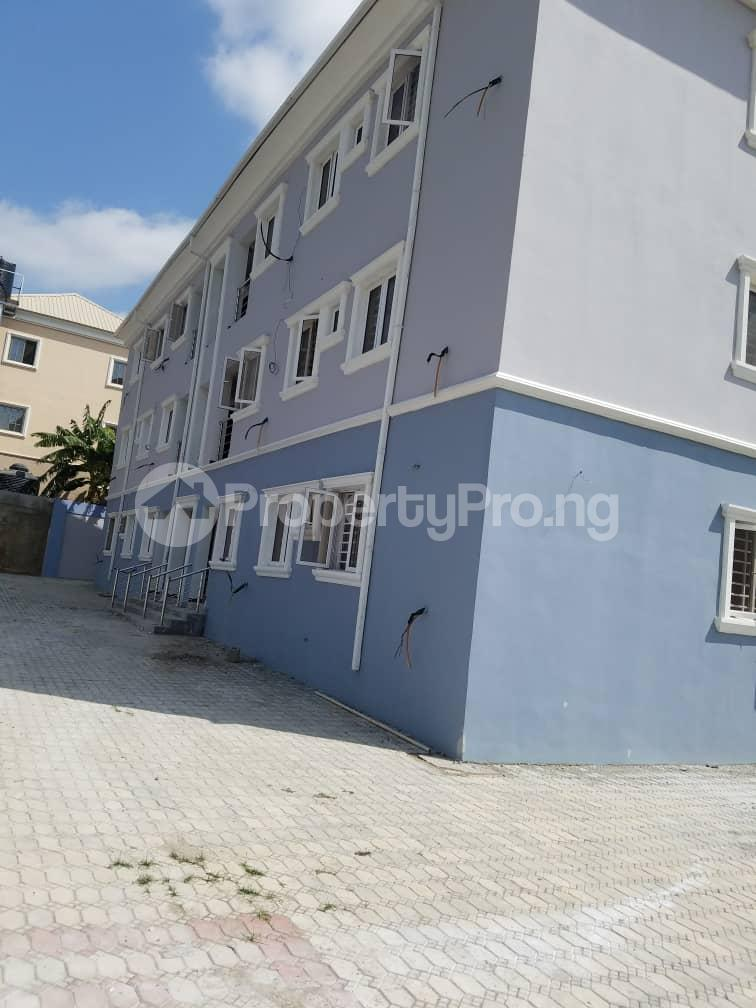 3 bedroom Blocks of Flats House for sale wuye ,abuja Wuye Abuja - 0