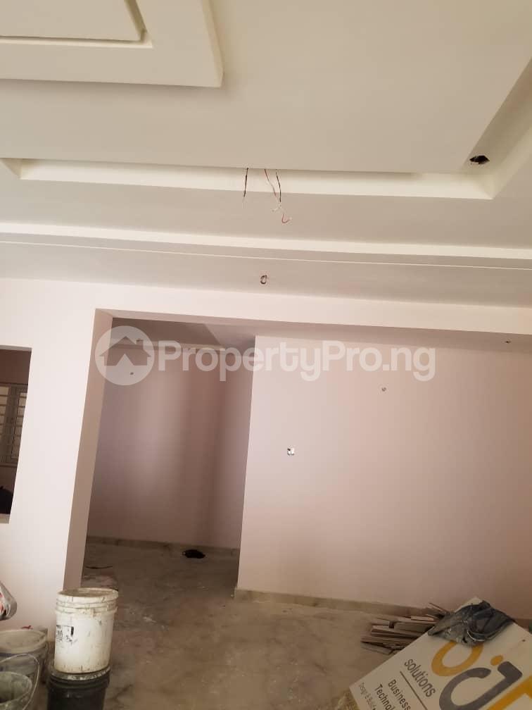 3 bedroom Blocks of Flats House for sale wuye ,abuja Wuye Abuja - 1