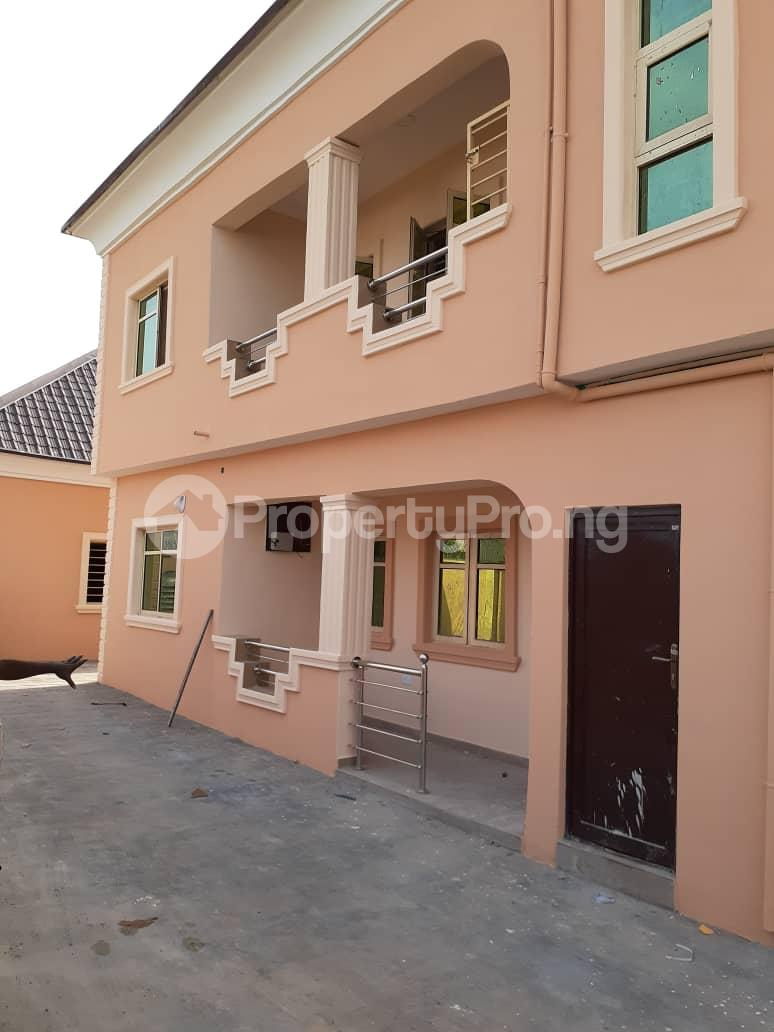 3 bedroom Blocks of Flats House for rent off jonathan coker road Fagba Agege Lagos - 0