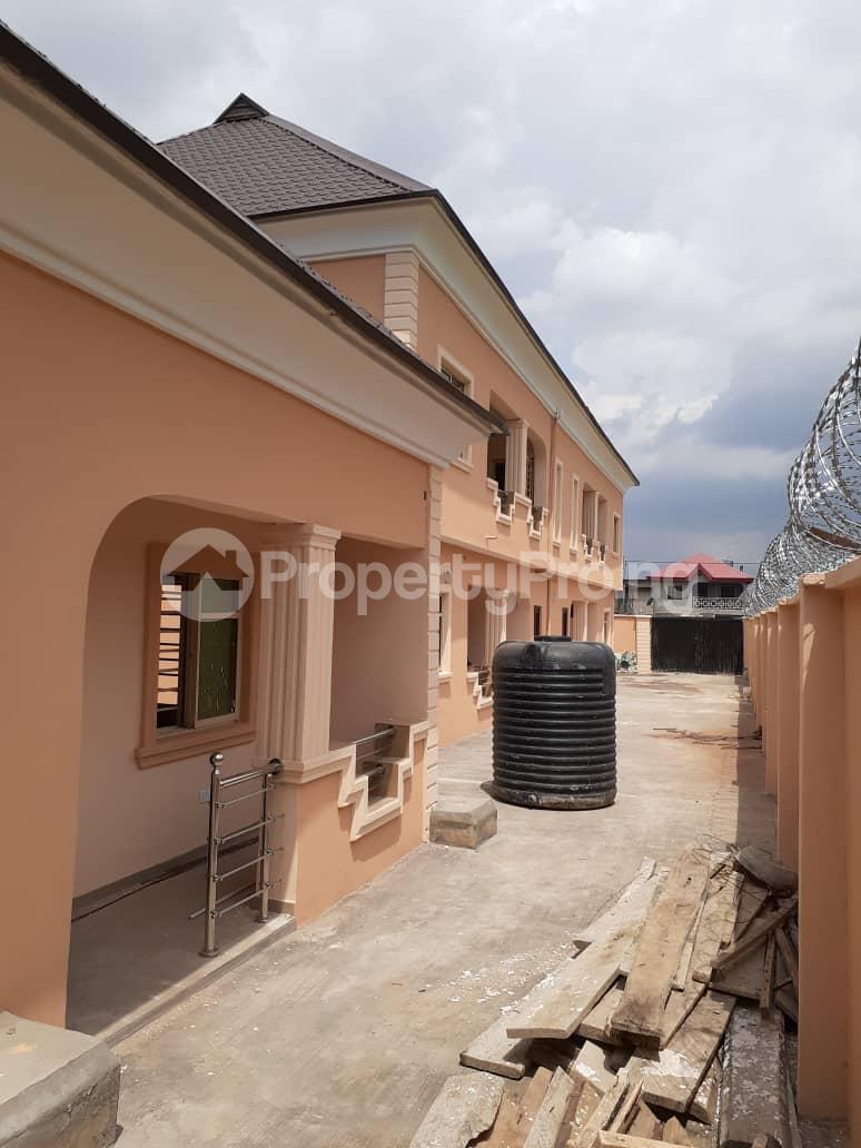 3 bedroom Blocks of Flats House for rent off jonathan coker road Fagba Agege Lagos - 2