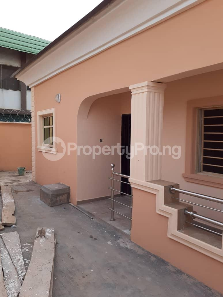 3 bedroom Blocks of Flats House for rent off jonathan coker road Fagba Agege Lagos - 1