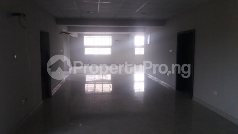 Office Space Commercial Property for rent Alagomeji Alagomeji Yaba Lagos - 2