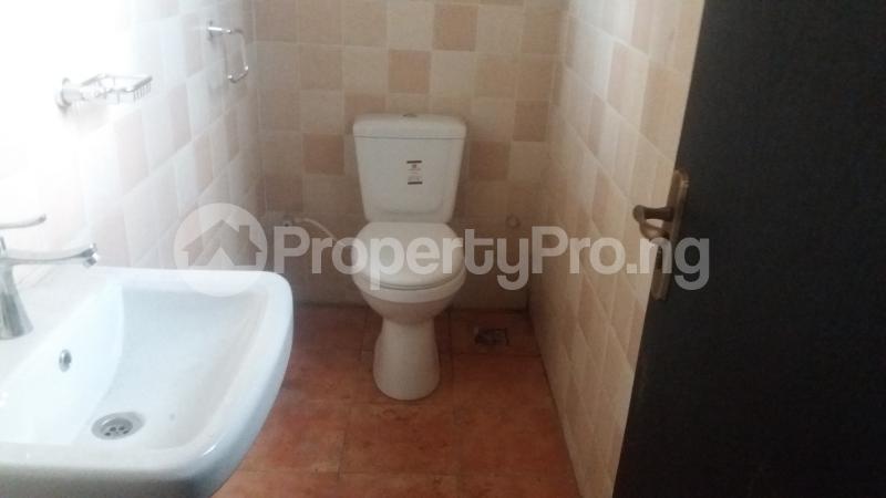 Office Space Commercial Property for rent Alagomeji Alagomeji Yaba Lagos - 5