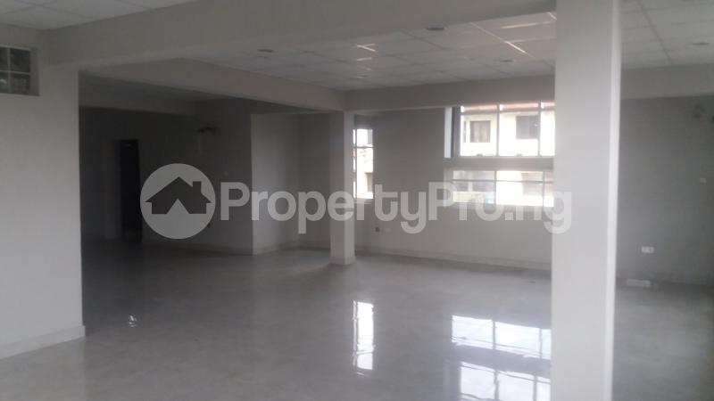 Office Space Commercial Property for rent Alagomeji Alagomeji Yaba Lagos - 3