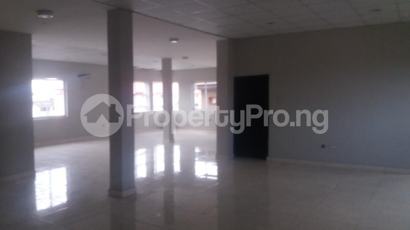 Office Space Commercial Property for rent Alagomeji Alagomeji Yaba Lagos - 0