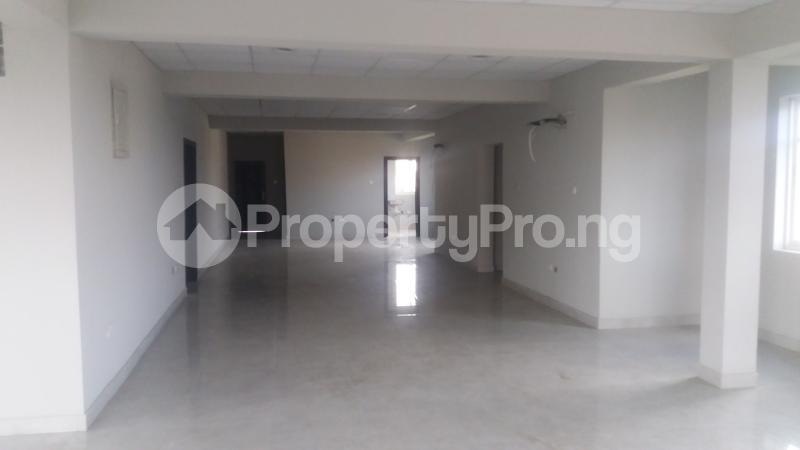 Office Space Commercial Property for rent Alagomeji Alagomeji Yaba Lagos - 4