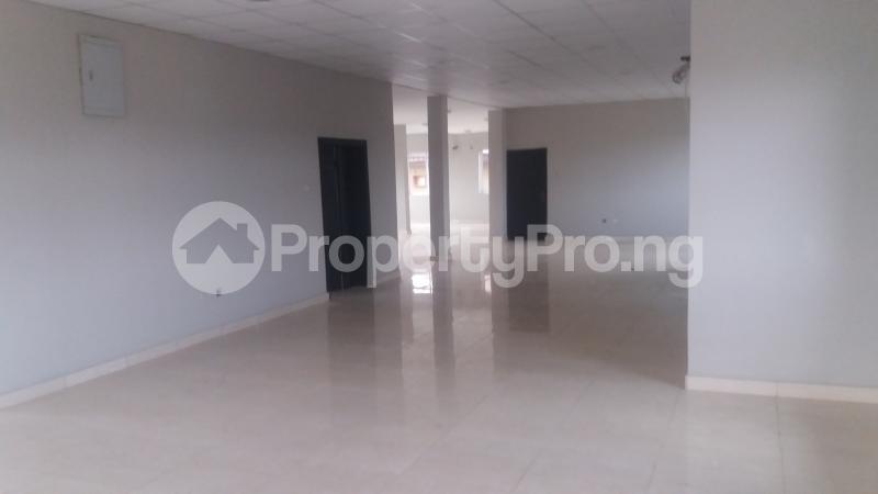 Office Space Commercial Property for rent Alagomeji Alagomeji Yaba Lagos - 1