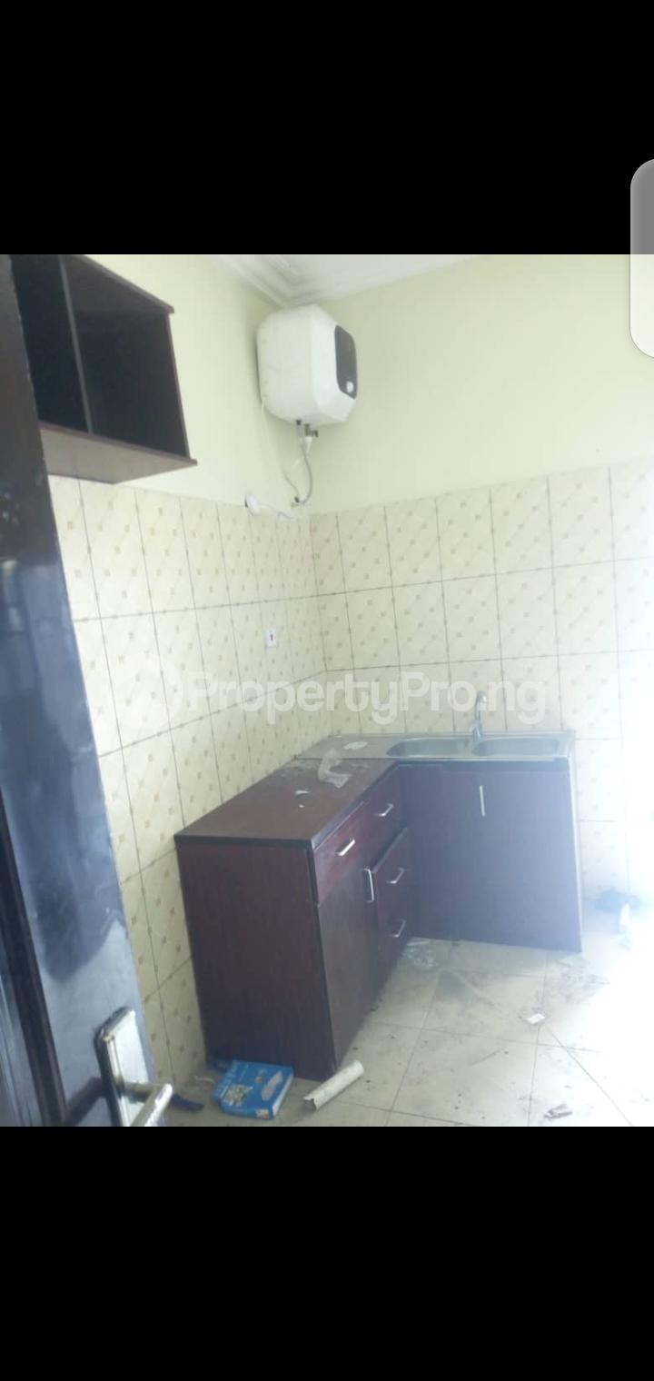 2 bedroom Flat / Apartment for rent Apara link road  Obio-Akpor Rivers - 4