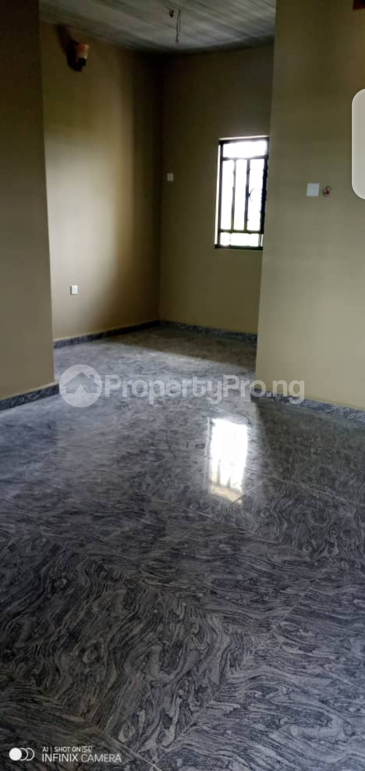 2 bedroom Flat / Apartment for rent Ogbogoro ozuoba off Nta road Obio-Akpor Rivers - 1