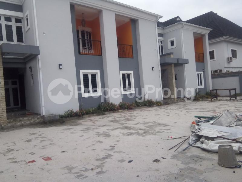 4 bedroom House for rent St Michael street Gra Obio-Akpor Rivers - 1