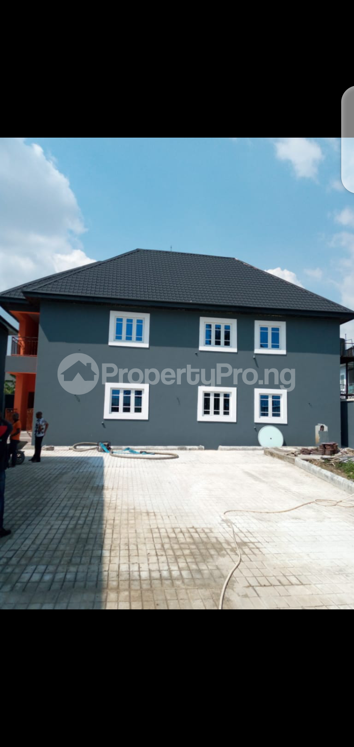 2 bedroom Flat / Apartment for rent Odili road by Aero plane drive Obio-Akpor Rivers - 5