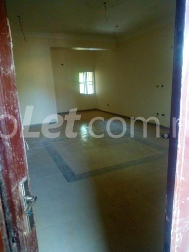 3 bedroom Flat / Apartment for rent Close to NNPC quarters directly opposite Good Tidings church Utako Abuja - 6