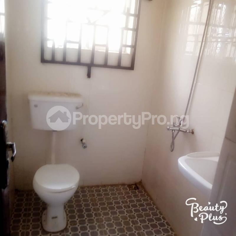 2 bedroom Flat / Apartment for rent Alagbaka Akure Ondo - 3