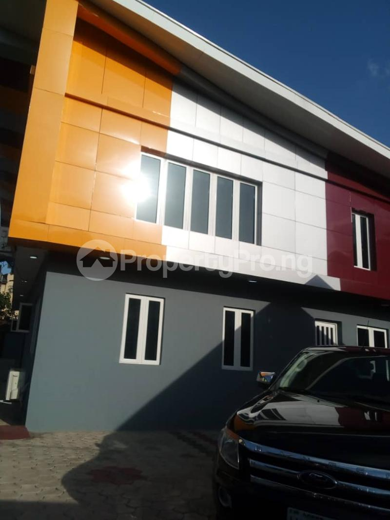 2 bedroom Boys Quarters Flat / Apartment for rent Opebi  Opebi Ikeja Lagos - 0