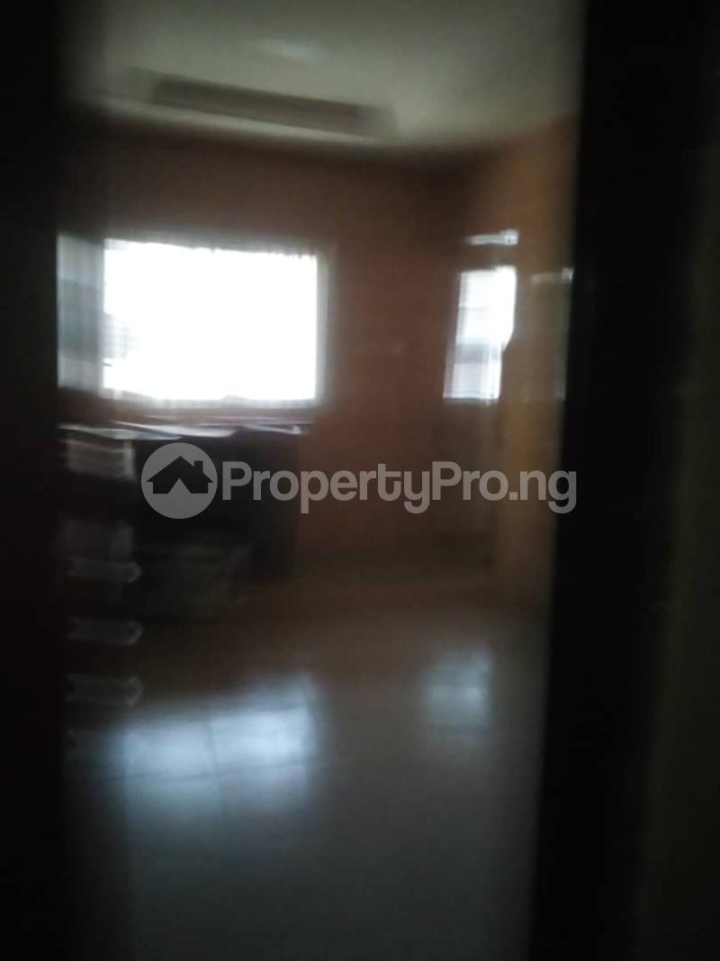 2 bedroom Boys Quarters Flat / Apartment for rent Opebi  Opebi Ikeja Lagos - 4