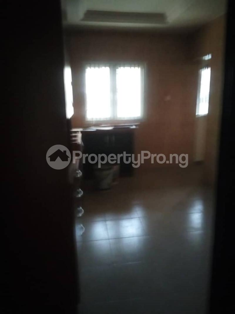 2 bedroom Boys Quarters Flat / Apartment for rent Opebi  Opebi Ikeja Lagos - 1