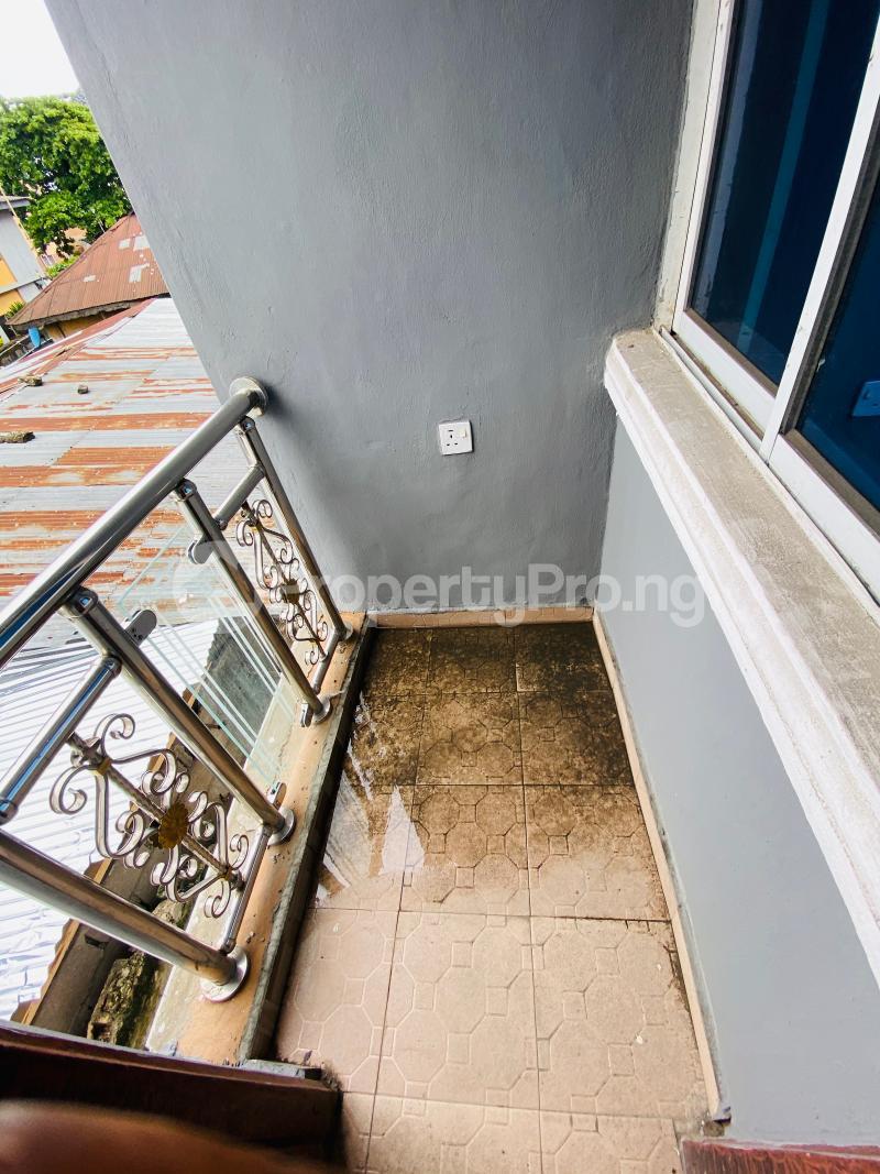 2 bedroom Flat / Apartment for rent Iporin,behind lead way pension,  Alaka/Iponri Surulere Lagos - 18