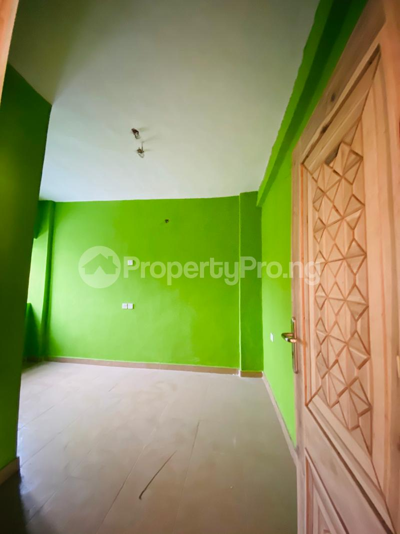 2 bedroom Flat / Apartment for rent Iporin,behind lead way pension,  Alaka/Iponri Surulere Lagos - 12