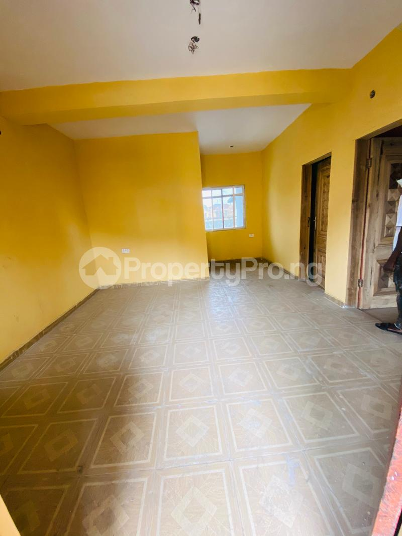 2 bedroom Flat / Apartment for rent Iporin,behind lead way pension,  Alaka/Iponri Surulere Lagos - 9