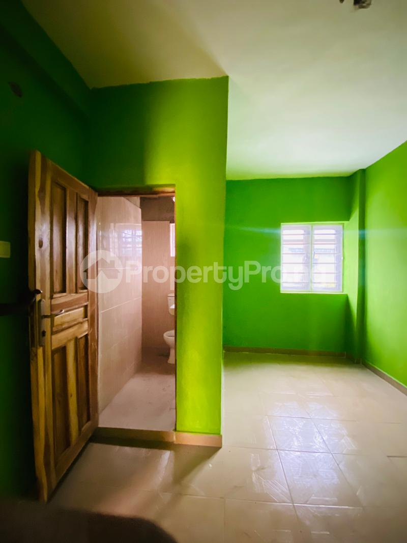 2 bedroom Flat / Apartment for rent Iporin,behind lead way pension,  Alaka/Iponri Surulere Lagos - 14