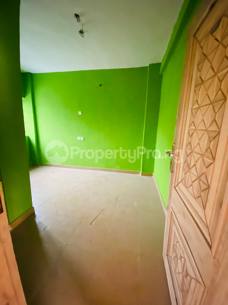 2 bedroom Flat / Apartment for rent Iporin,behind lead way pension,  Alaka/Iponri Surulere Lagos - 11