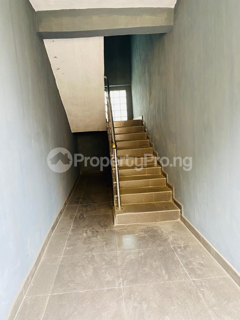 2 bedroom Flat / Apartment for rent Iporin,behind lead way pension,  Alaka/Iponri Surulere Lagos - 26