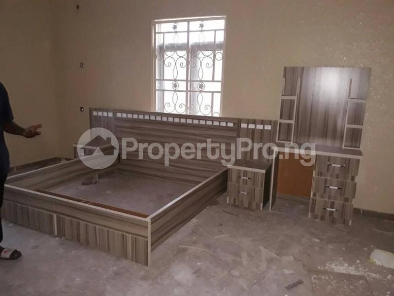 5 bedroom House for sale  alabameta area very close to main tiled road behinde katados filling-stations off osogbo Ikirun road, Olorunda L. G Osogbo osun state.  Olorunda Osun - 15