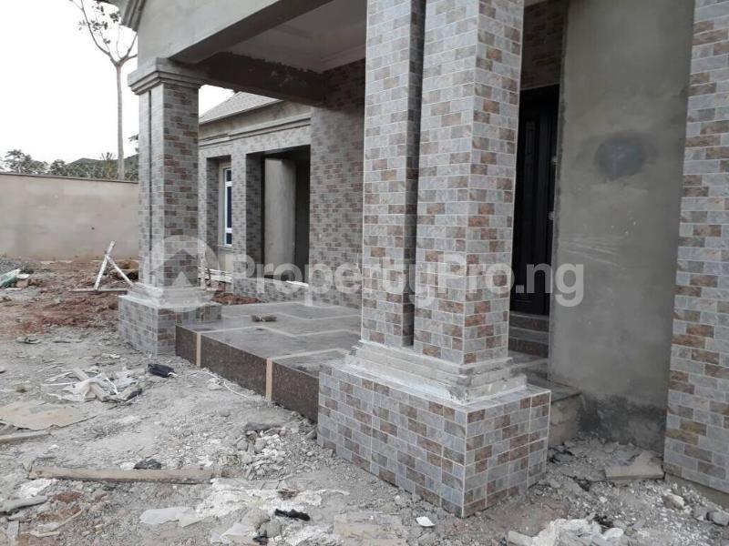 5 bedroom House for sale  alabameta area very close to main tiled road behinde katados filling-stations off osogbo Ikirun road, Olorunda L. G Osogbo osun state.  Olorunda Osun - 45