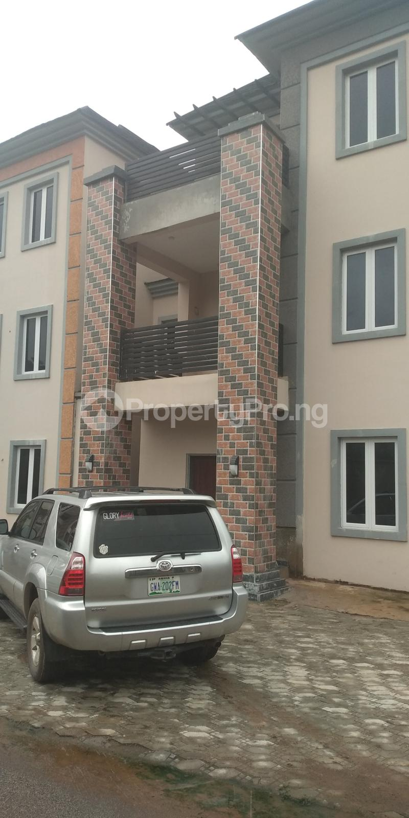 5 bedroom Flat / Apartment for sale Life Camp Abuja - 17