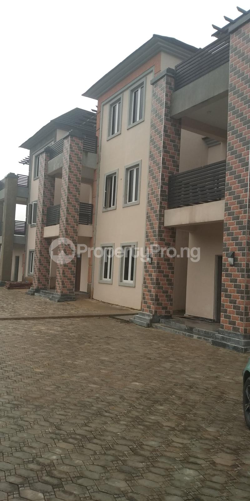 5 bedroom Flat / Apartment for sale Life Camp Abuja - 19