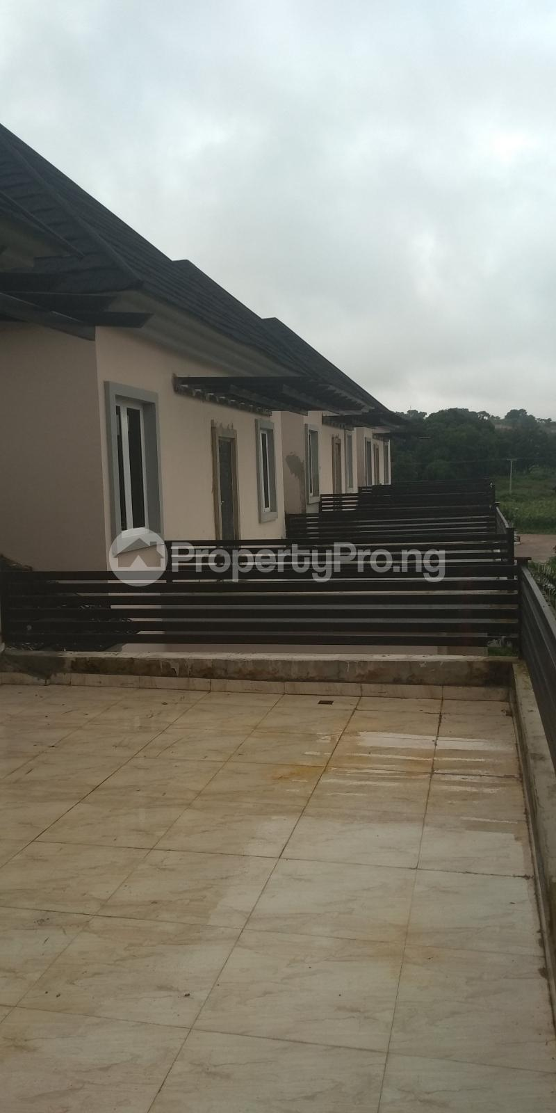 5 bedroom Flat / Apartment for sale Life Camp Abuja - 6