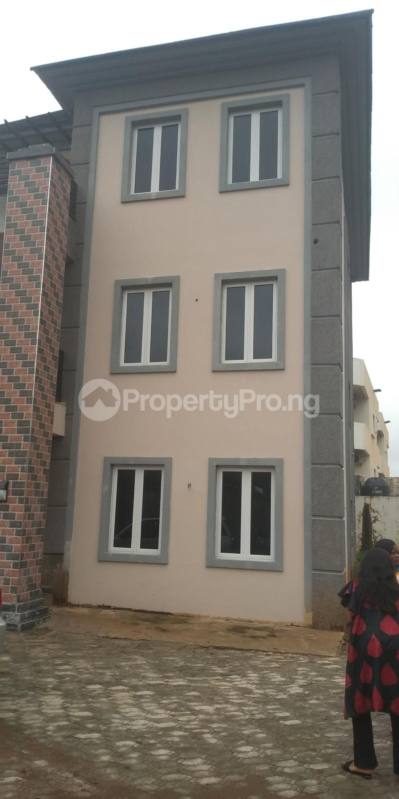 5 bedroom Flat / Apartment for sale Life Camp Abuja - 16