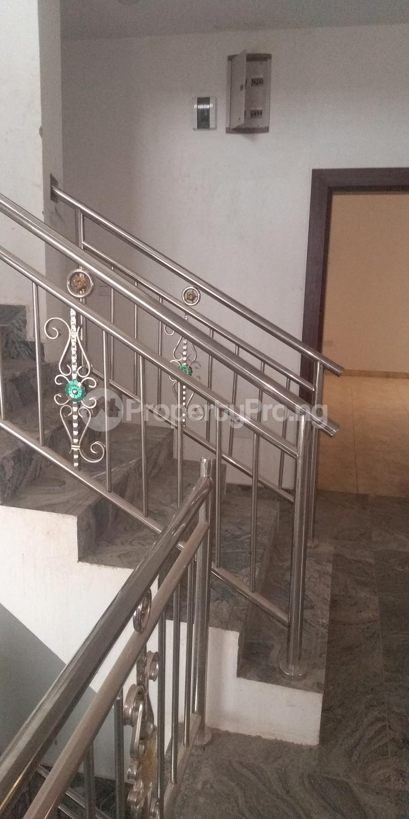 5 bedroom Flat / Apartment for sale Life Camp Abuja - 10
