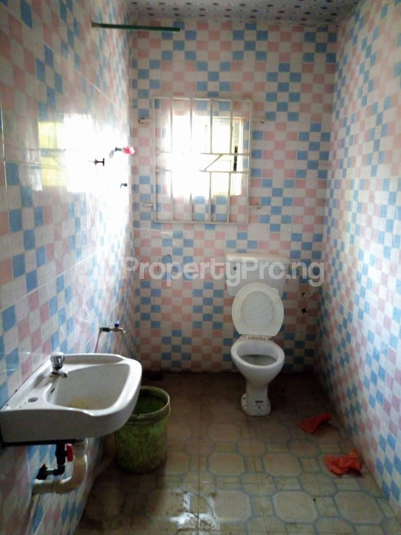 3 bedroom Terraced Bungalow House for sale Alagbaka Akure Ondo - 3