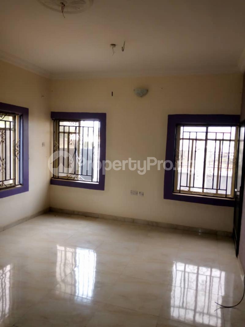 2 bedroom Blocks of Flats House for rent Estate agbele Abule Egba Abule Egba Lagos - 8