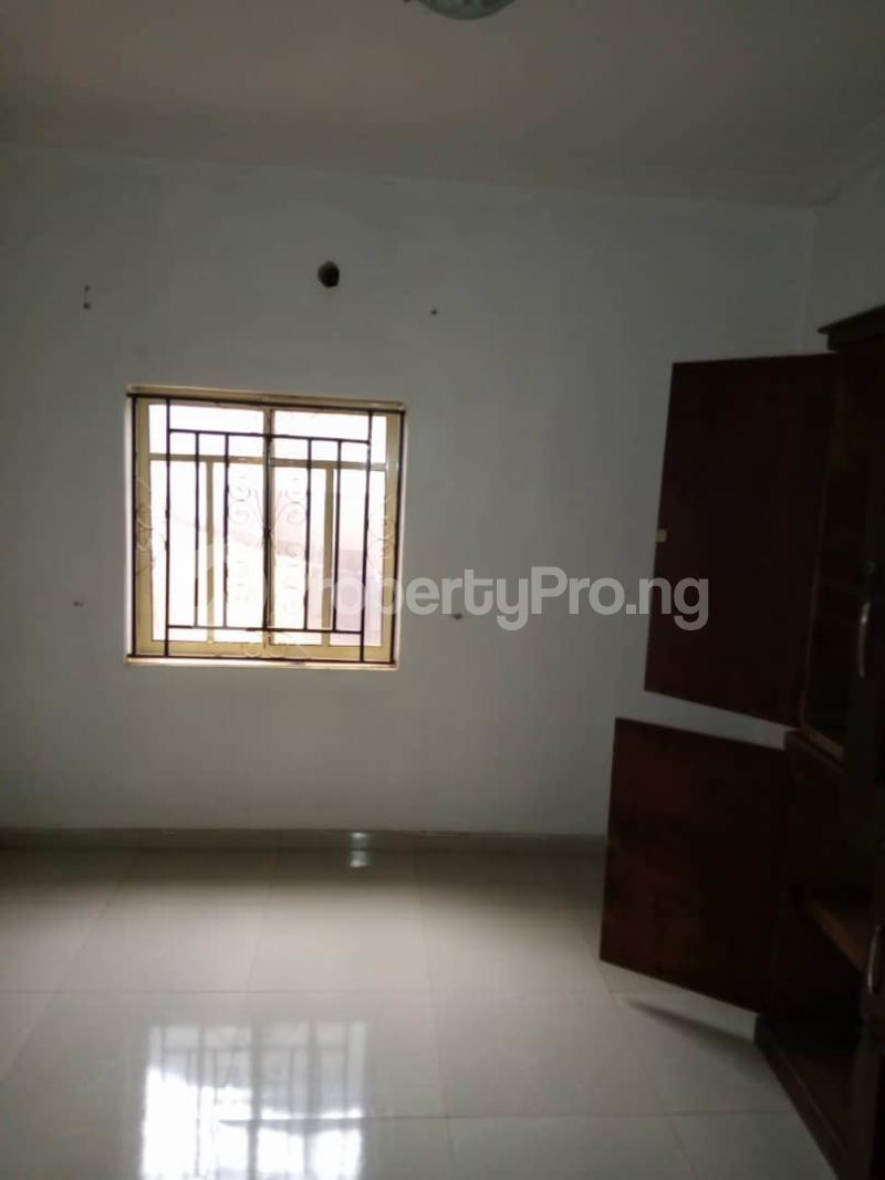 2 bedroom Blocks of Flats House for rent Estate agbele Abule Egba Abule Egba Lagos - 3
