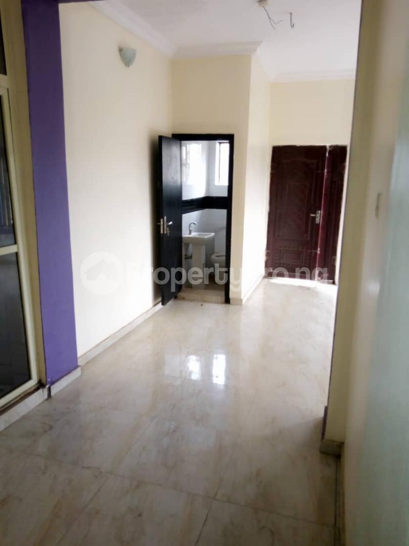 2 bedroom Blocks of Flats House for rent Estate agbele Abule Egba Abule Egba Lagos - 11