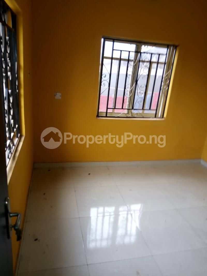 2 bedroom Blocks of Flats House for rent Estate agbele Abule Egba Abule Egba Lagos - 7