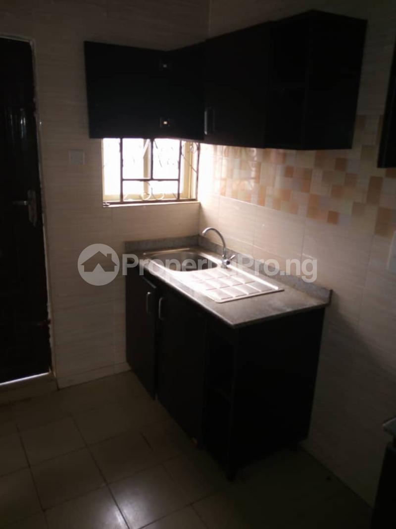 2 bedroom Blocks of Flats House for rent Estate agbele Abule Egba Abule Egba Lagos - 2