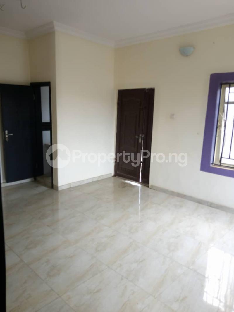 2 bedroom Blocks of Flats House for rent Estate agbele Abule Egba Abule Egba Lagos - 9