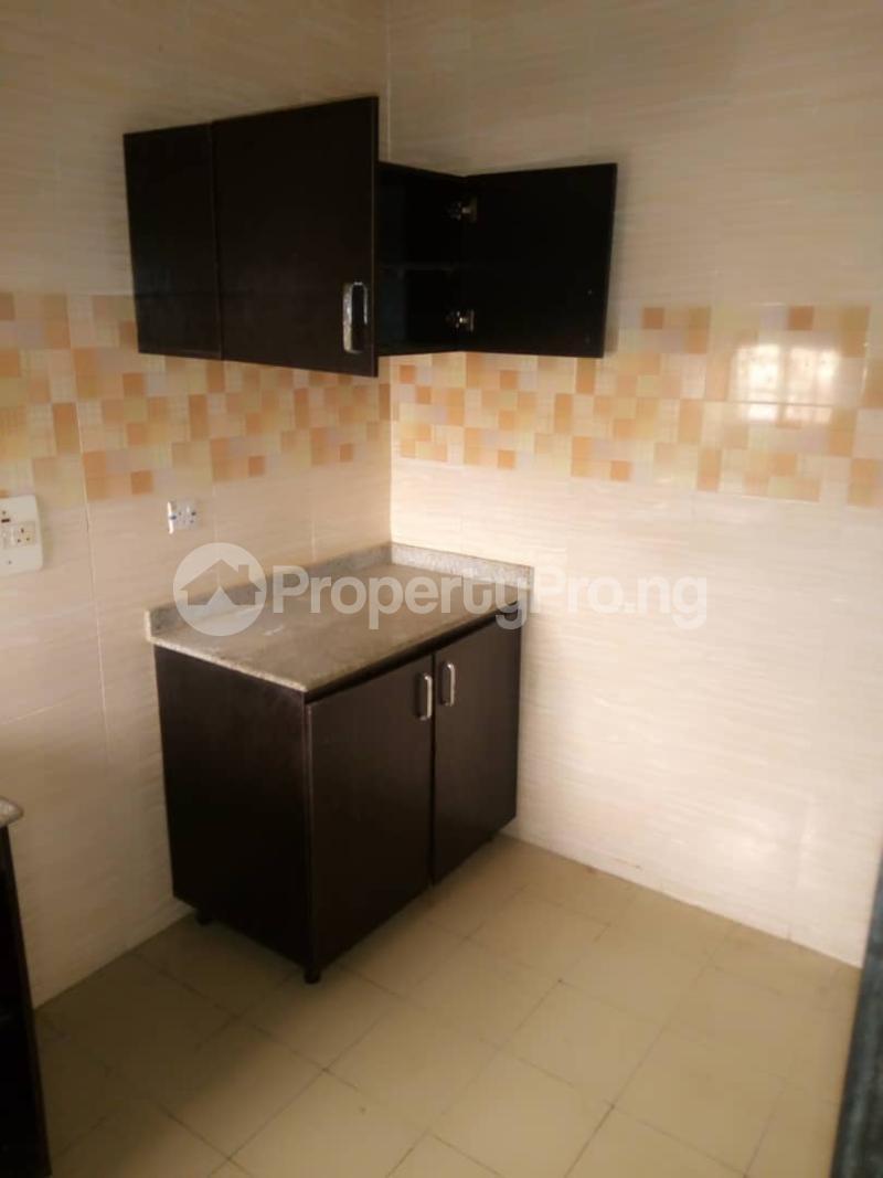 2 bedroom Blocks of Flats House for rent Estate agbele Abule Egba Abule Egba Lagos - 13