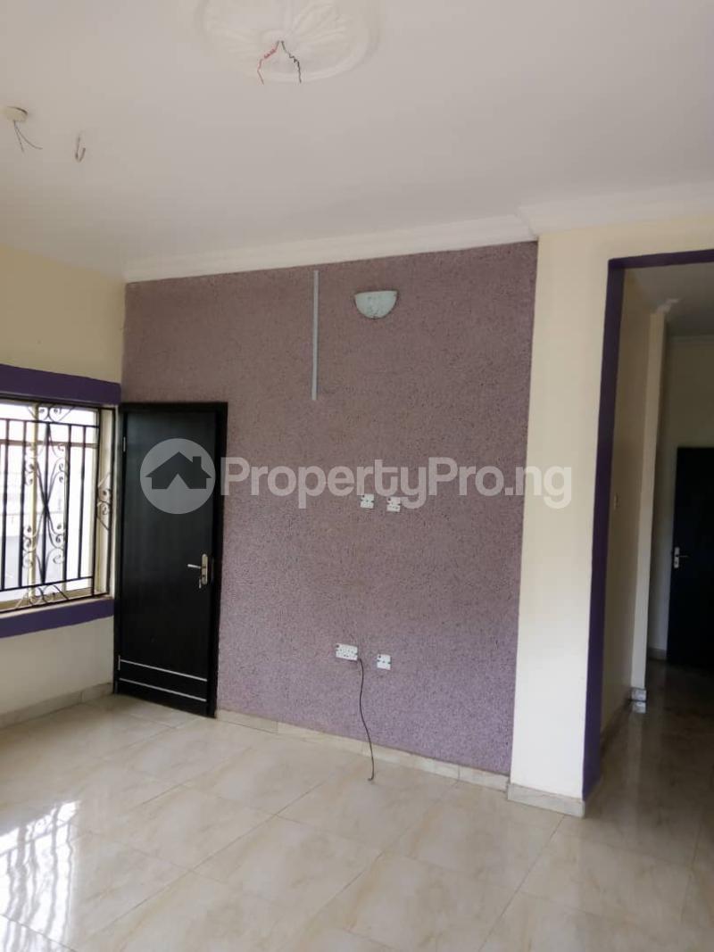 2 bedroom Blocks of Flats House for rent Estate agbele Abule Egba Abule Egba Lagos - 12