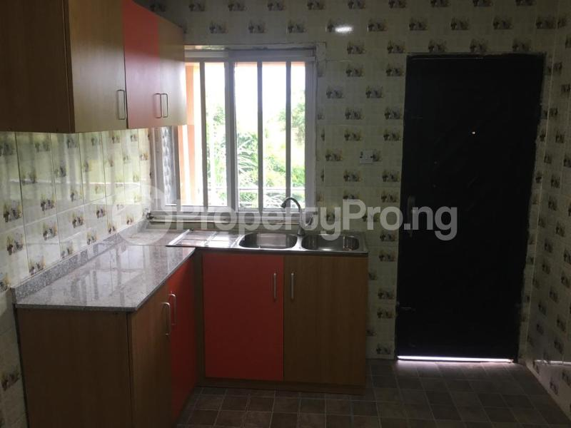 3 bedroom Self Contain Flat / Apartment for rent I.k peters Ajao Estate Isolo Lagos - 4