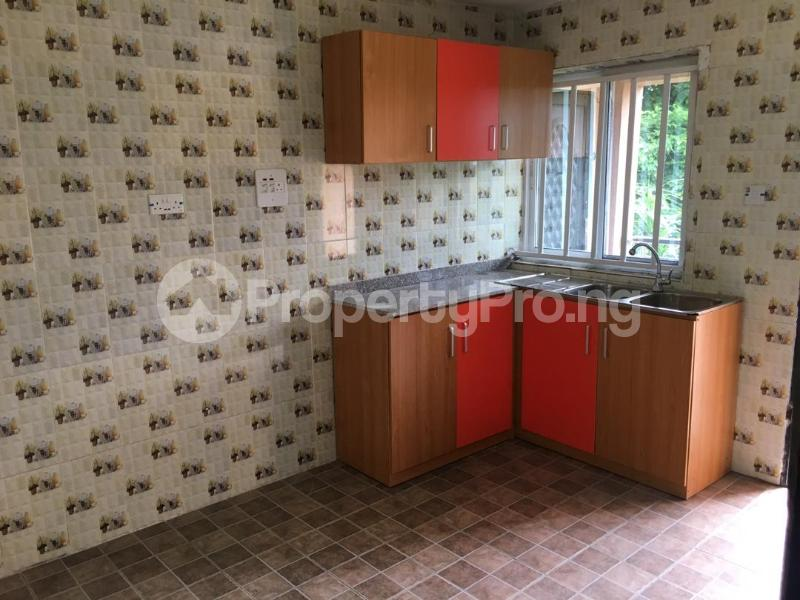 3 bedroom Self Contain Flat / Apartment for rent I.k peters Ajao Estate Isolo Lagos - 15