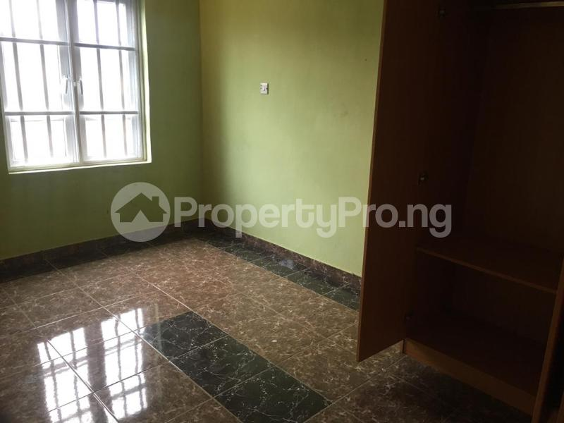 3 bedroom Self Contain Flat / Apartment for rent I.k peters Ajao Estate Isolo Lagos - 3