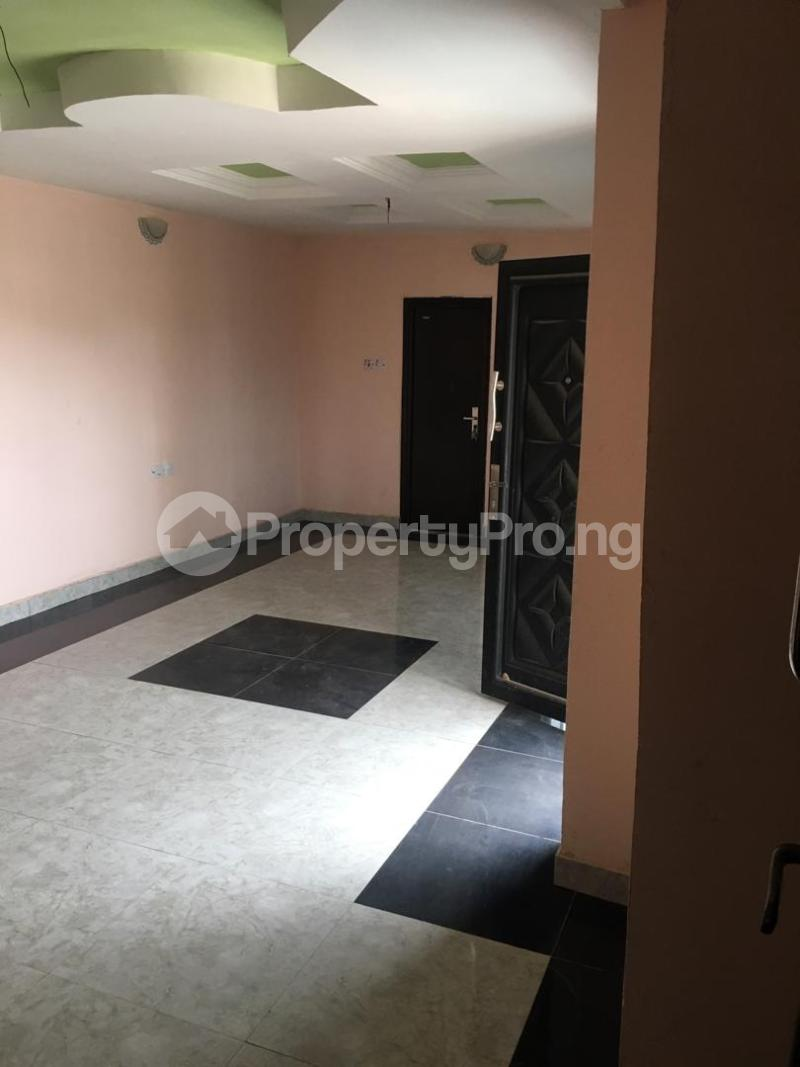 3 bedroom Self Contain Flat / Apartment for rent I.k peters Ajao Estate Isolo Lagos - 16